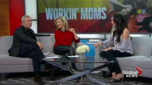 TV series 'Workin' Moms' is back for Season 3